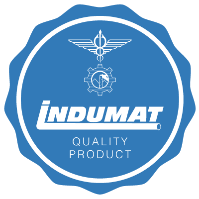 Indumat Quality Label